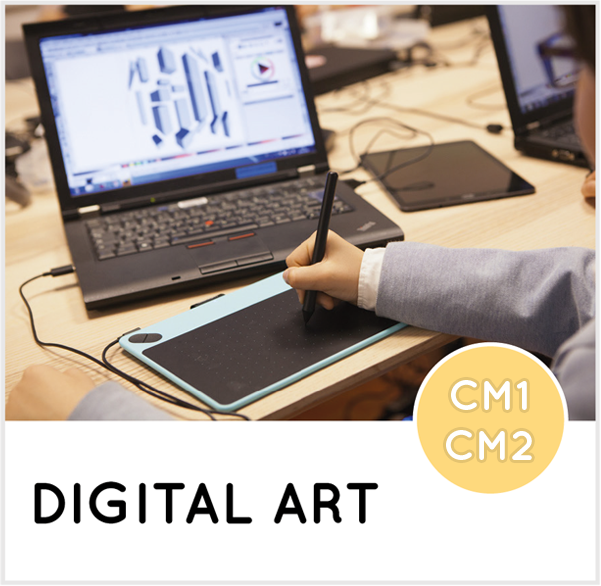 DIGITAL CM1-CM2
