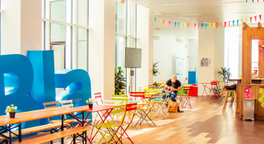 Les ateliers Magic Makers chez BlaBlaCar